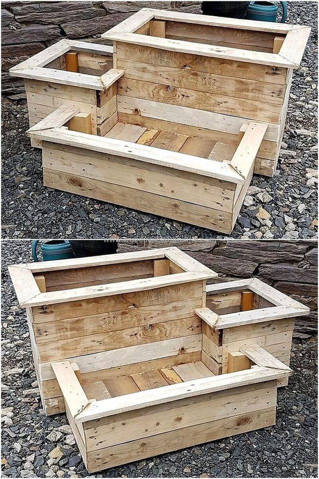 10 Woodworking Projects For This Winter