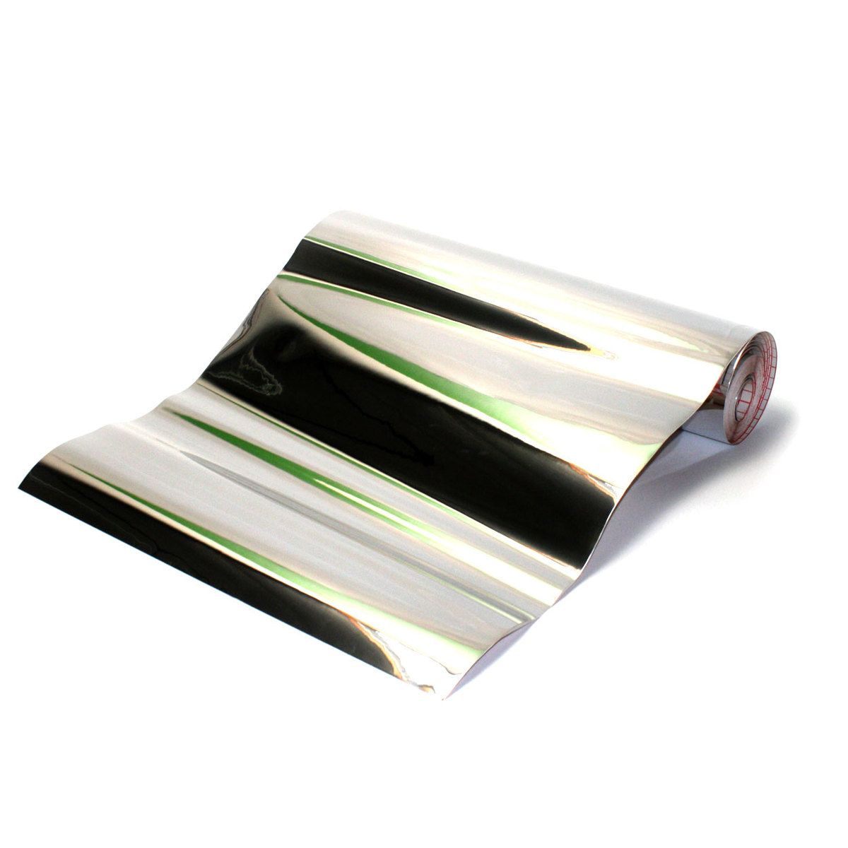 Mirror Effect Contact Paper Could Use It To Line The Inside Of Shelves For A Super Glam Look