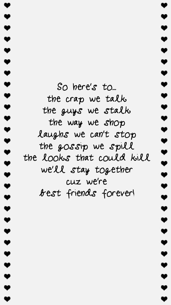 Pin By Lindsey Renee On Friends Bff Quotes Besties Quotes Best Friends