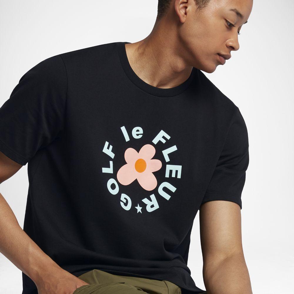 Converse Golf Le Fleur Men S T Shirt Size 2xl Black Products In