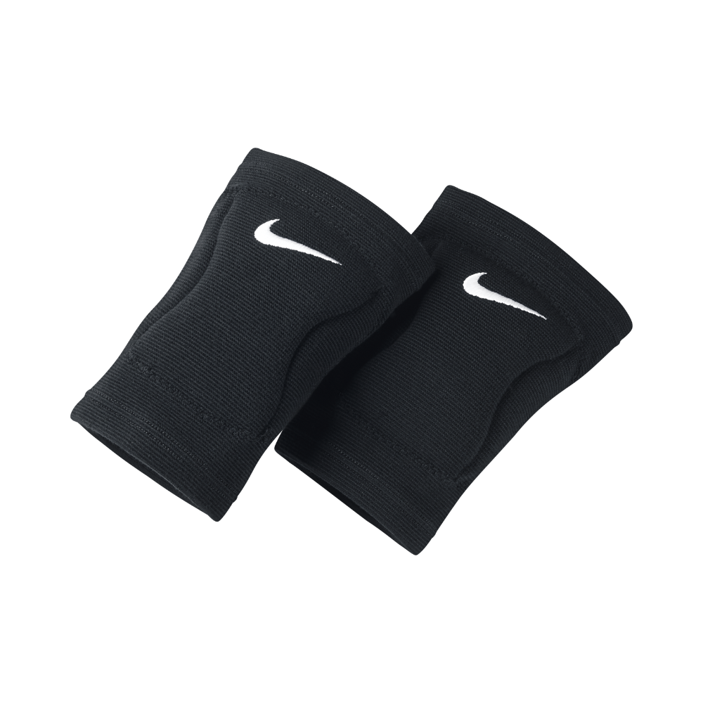 Nike Streak Volleyball Knee Pads 1 Pair Size Xs S Volleyball Knee Pads Volleyball Outfits Volleyball Gear