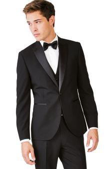 Imagini Pentru Mens All Black Suit