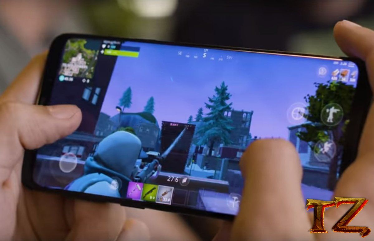 How To Install Fortnite On Unsupported Android Devices
