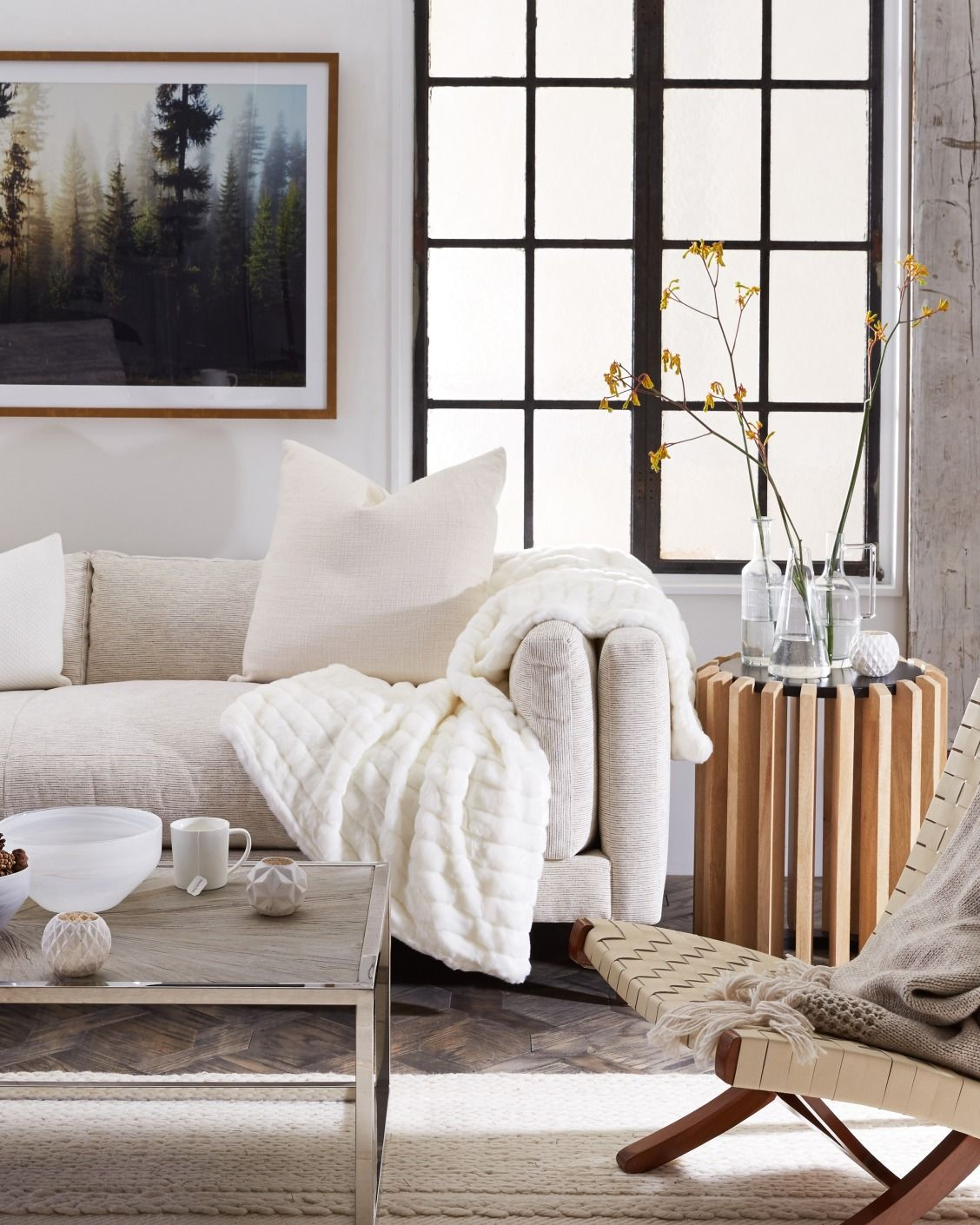 Neutral Color Living Rooms Heres How To Hygge Your Way Feelings Love Home And The Ojays