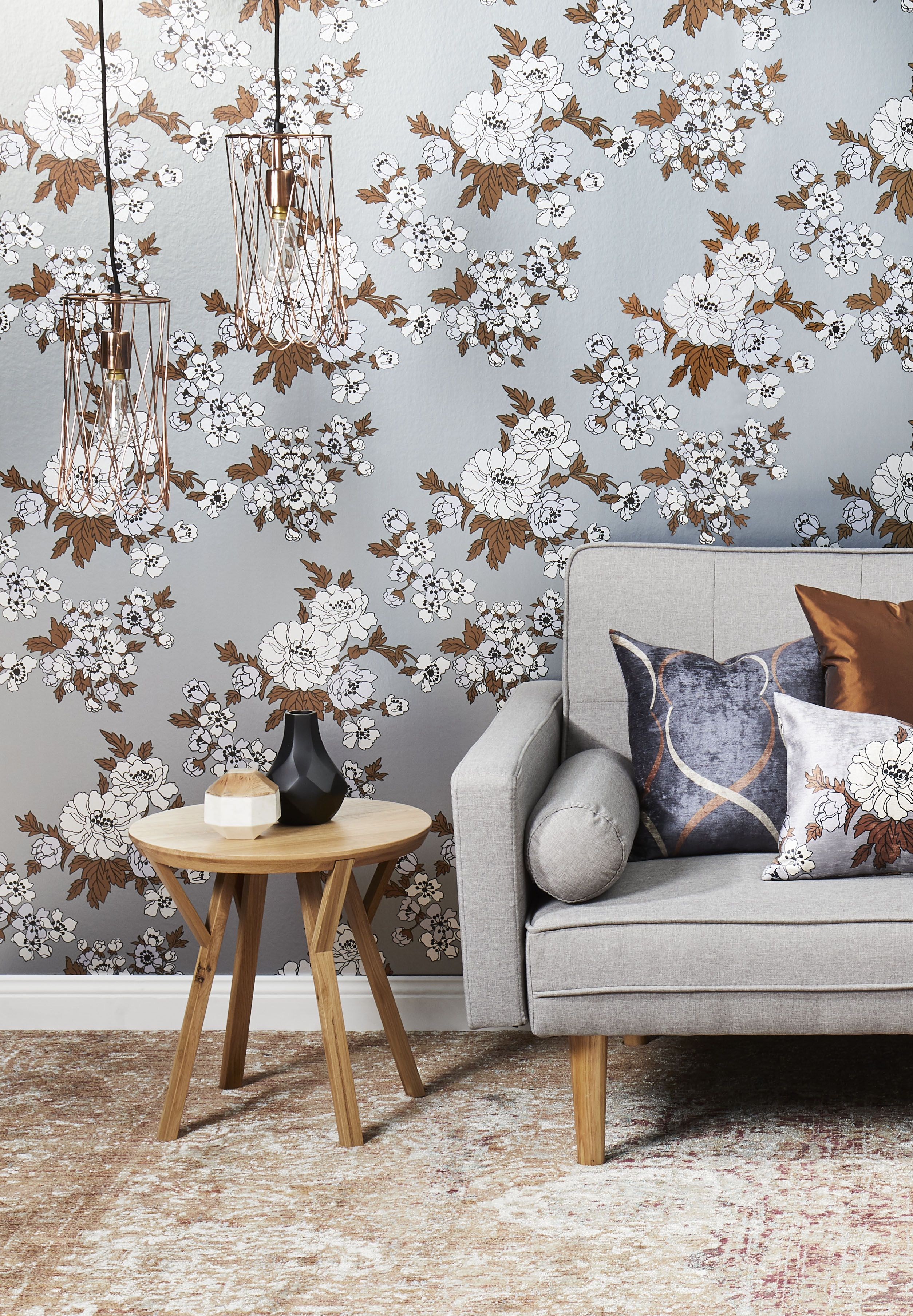 Our New Florence Broadhurst Wallpaper Collection
