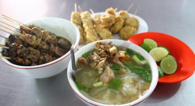 Resep Soto Kudus Legendaris Resep Ayam Resep Resep Masakan