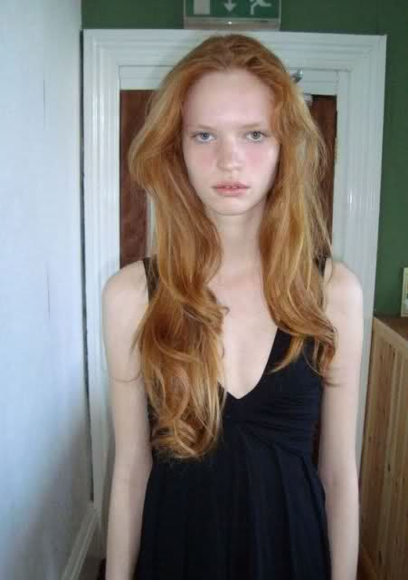 I Want This Hair Color Beauty Light Red Hair Natural
