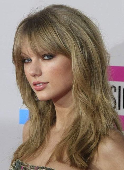 Taylor Swift Blonde Hair Color Dye Tips Blonde Hair Color Blonde Hair Makeup Celebrity Hair Colors