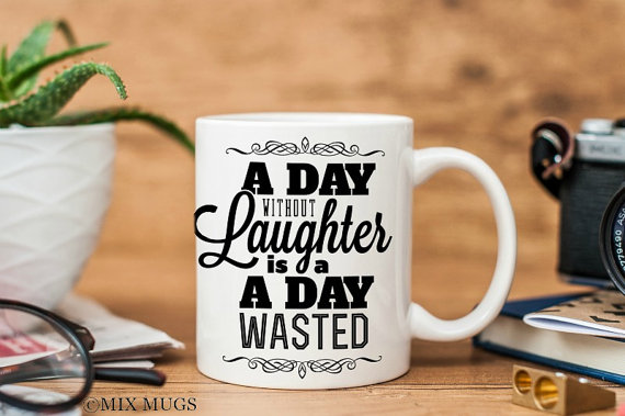 Inspirational Quote Mug Positive Quote Mug Mugs With Quotes Mugs