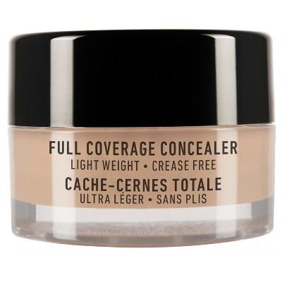 Nyx Professional Makeup Full Coverage Concealer Jar Porcelain 0.21 oz, Porcelin
