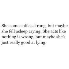Image Result For Tumblr Deep Quotes · Sad QuotesLife ...