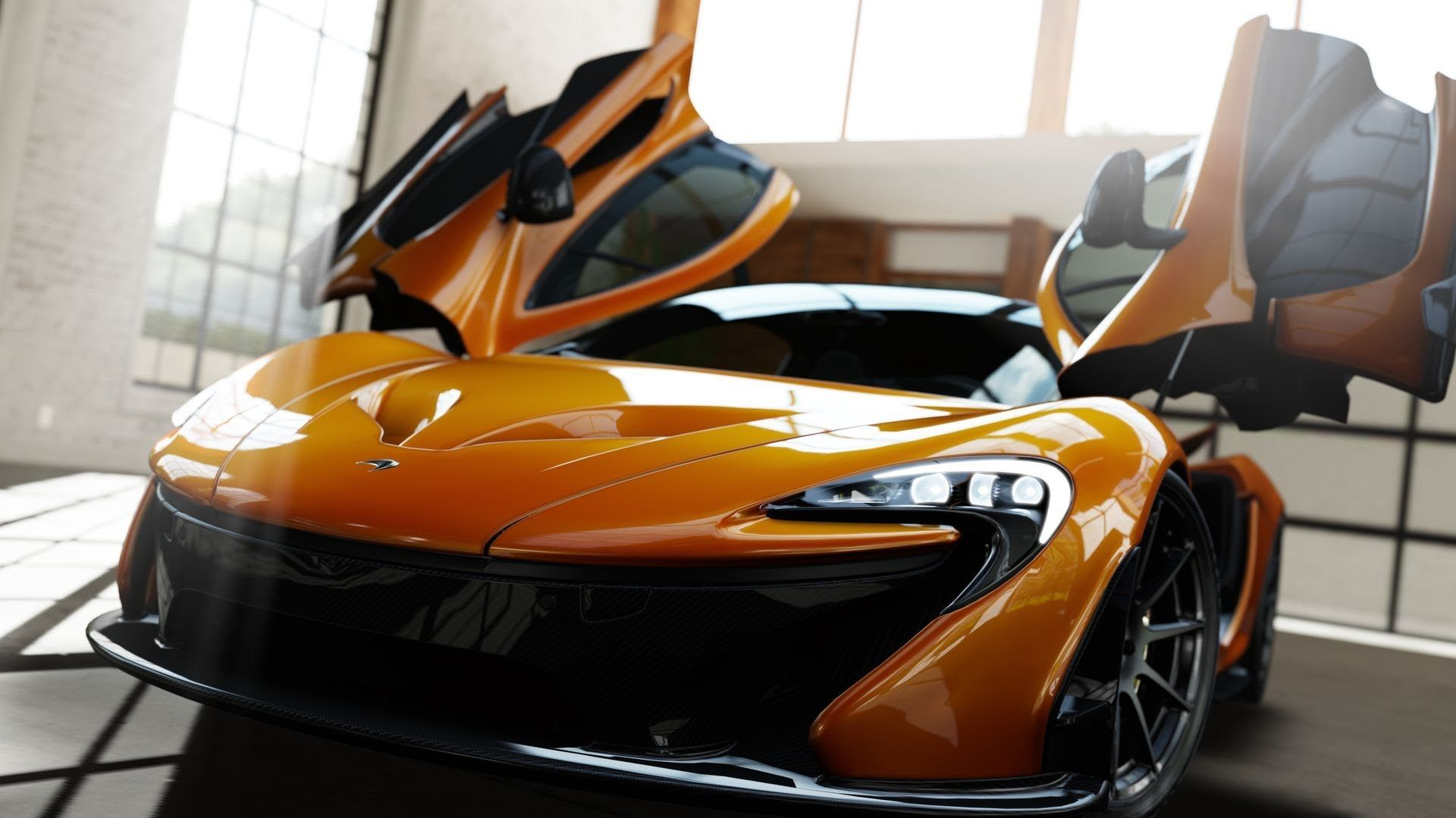 http://www.heysport.biz/ Forza Motorsport 5: E3 Gameplay Trailer