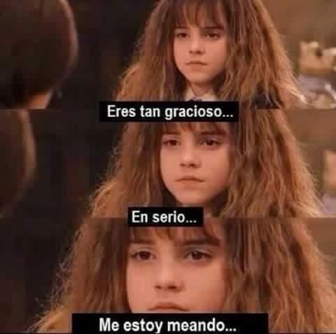 Harry Potter Memes.