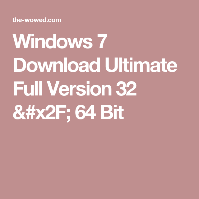 Hotspot shield for windows 7 ultimate 32 bit free download