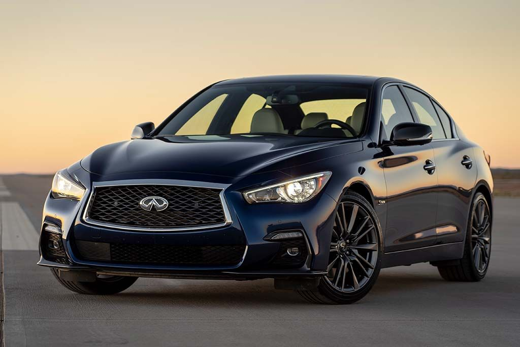 Review 2020 Infiniti Q50 Hybrid And Images Feels Free To Follow Us In 2020 Infiniti Q50 Infiniti Q50 Red Sport Infiniti
