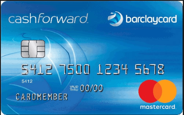 The Barclaycard Cash Forward World Mastercard Is Specifically Designed For Frequent Sho Balance Transfer Credit Cards Credit Card Design Compare Credit Cards