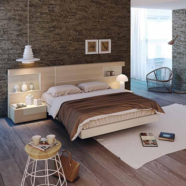 Dormitorios actuales catalogo 4 foto 12 mueble for Dormitorios actuales