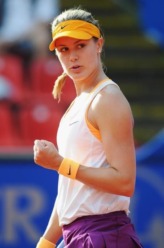 Laszlo Bors On Tennis Players Female Tennis Clothes Athletic Women