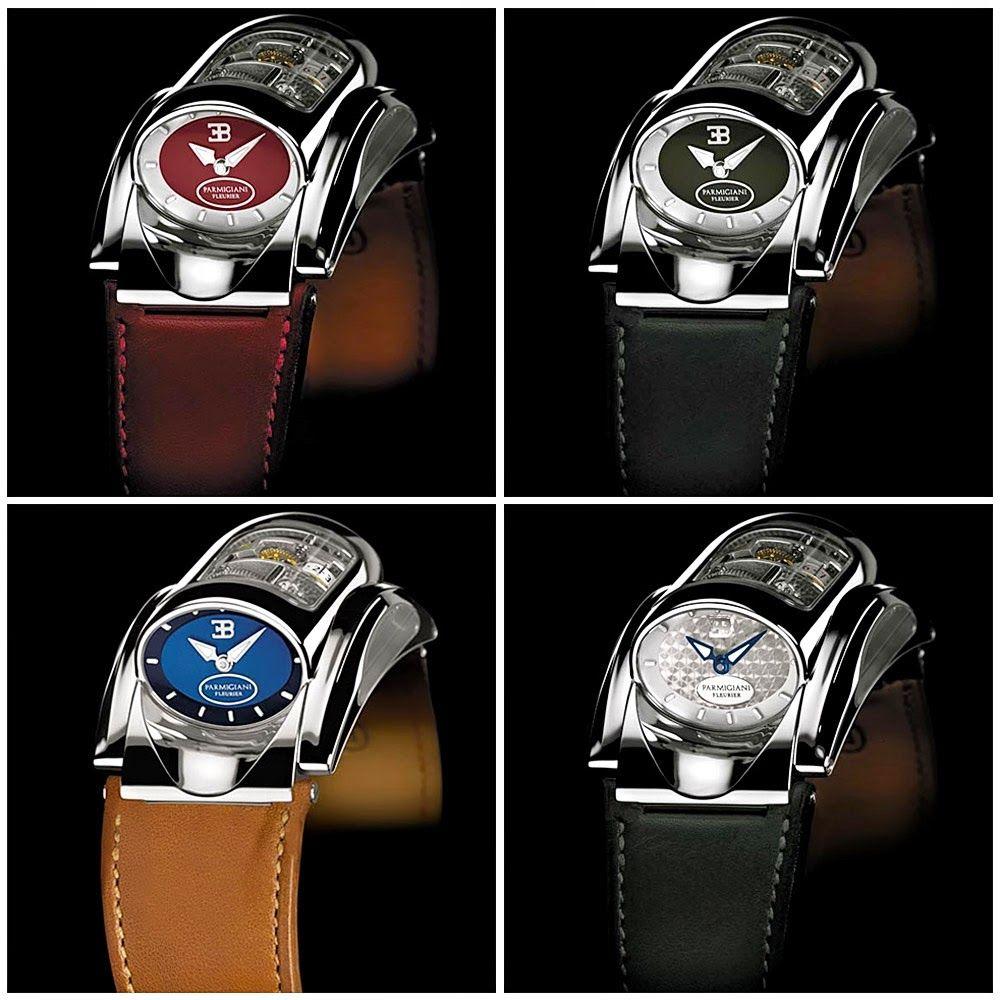 Bugatti Watch Vintage watches, Stylish watches, Luxury
