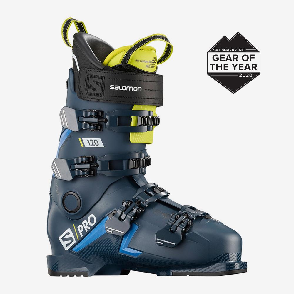 S Pro 120 Ski Boots Design Ski Boots Snowboard Boots
