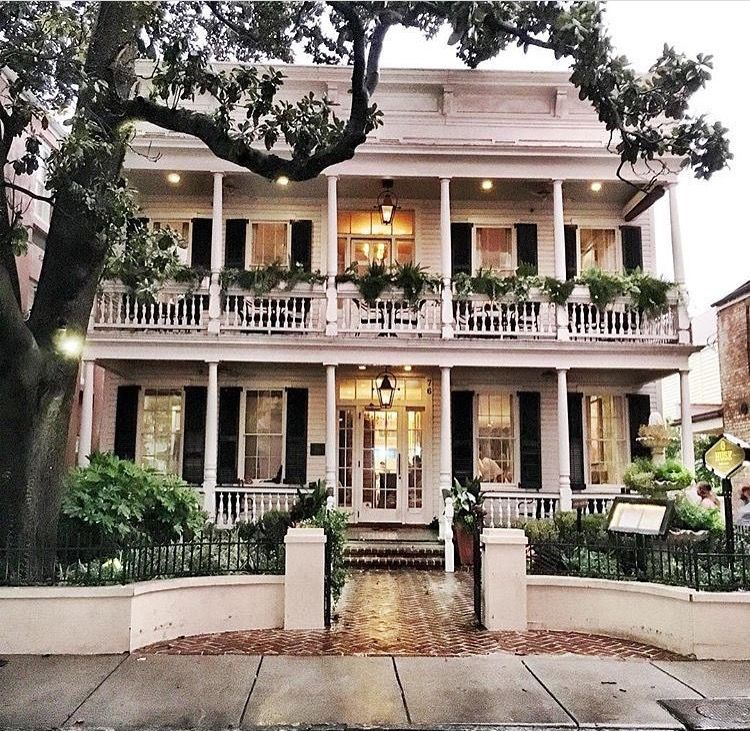 Carolina Home Exteriors: Charleston Homes, Pretty House, House Exterior