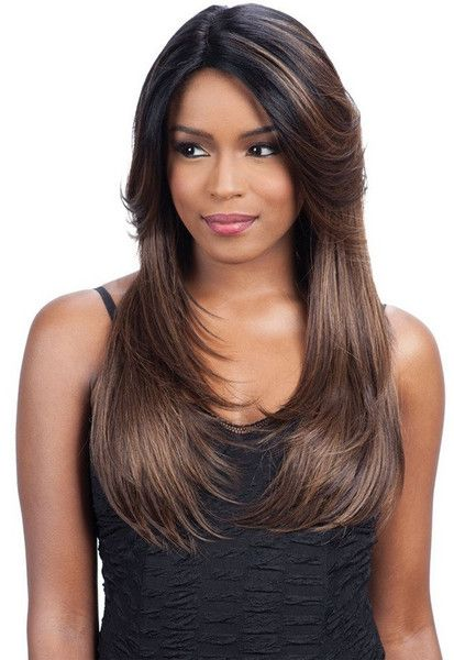 Freetress Equal Premium Delux Synthetic Wig SUGAR