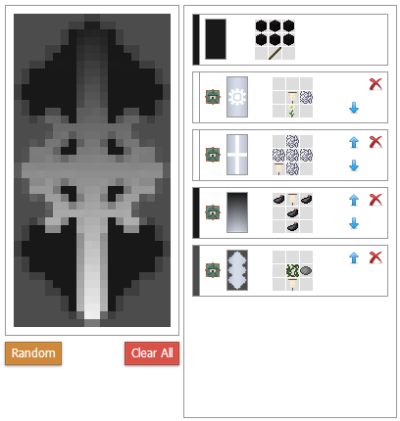 Anime Banner Minecraft Recipe