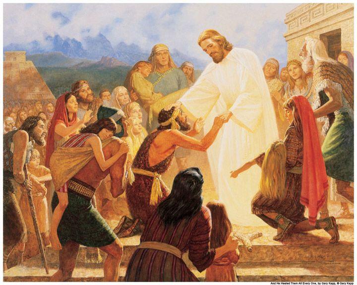 Overview of Mormon Beliefs