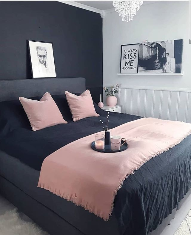 Photo of Gray bedding, #apartmentdecoratingtumblr # bedding #graue, #apartmentdecoratingtumblr …