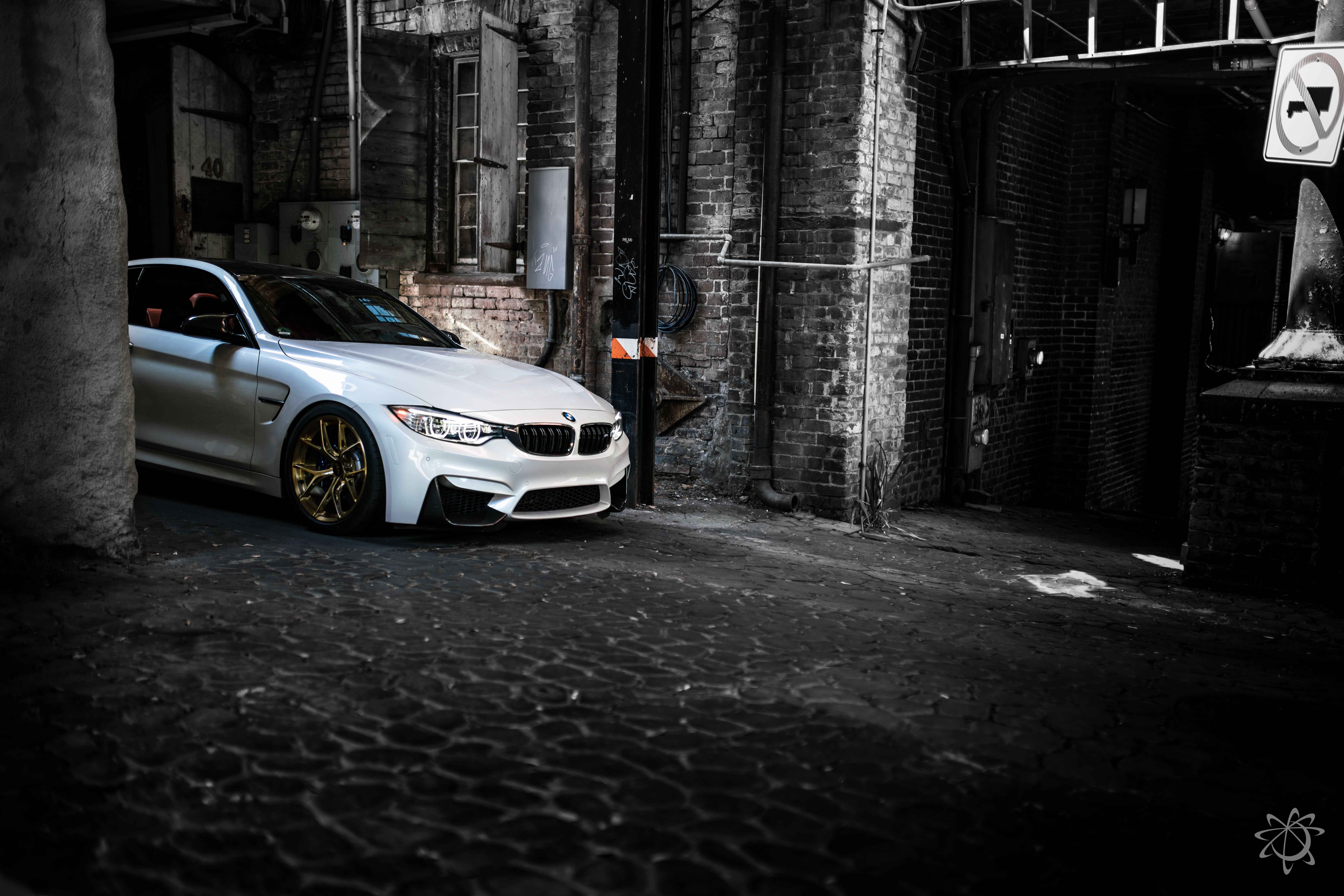 Your Ridiculously Awesome Bmw M4 Wallpaper Is Here Bmw Bmw M4 Bmw M4 Wallpapers