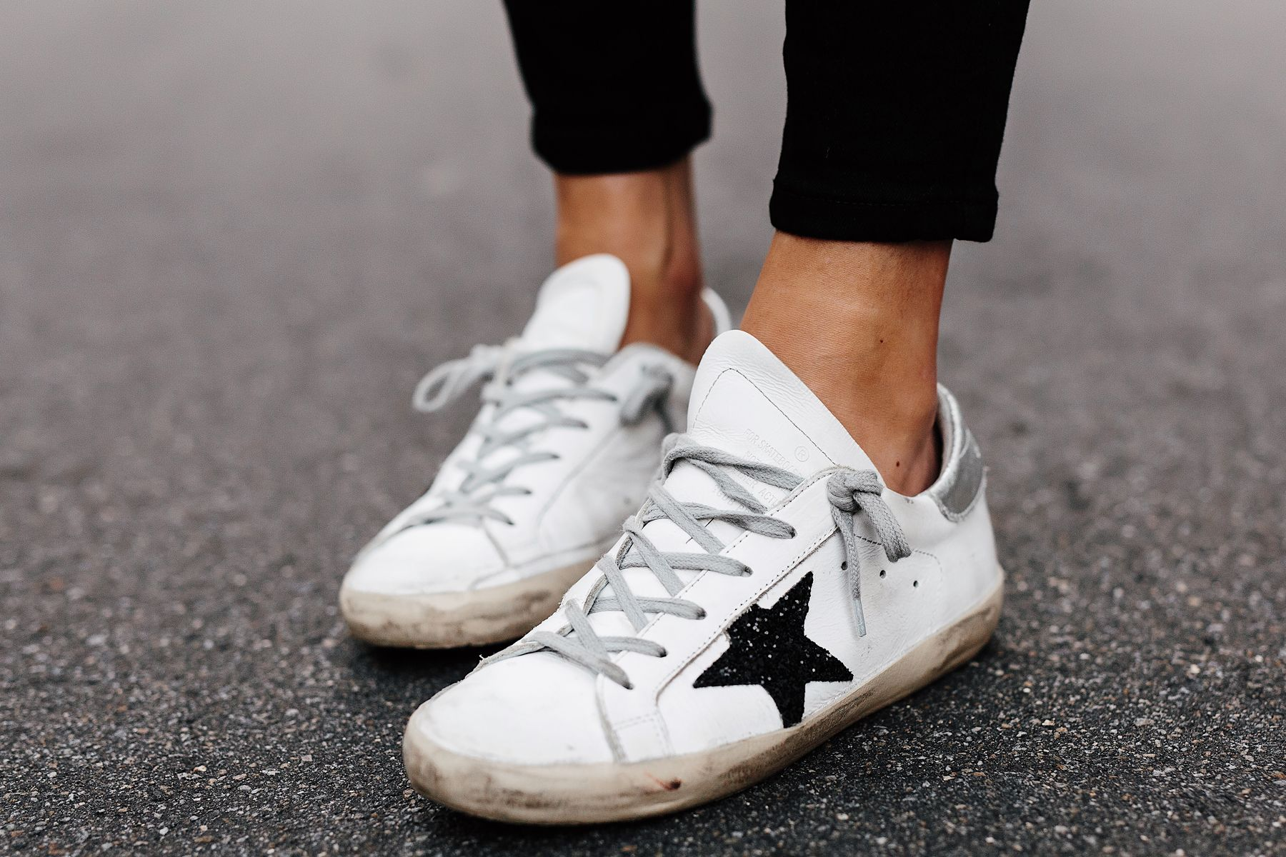 shoe laces for golden goose sneakers