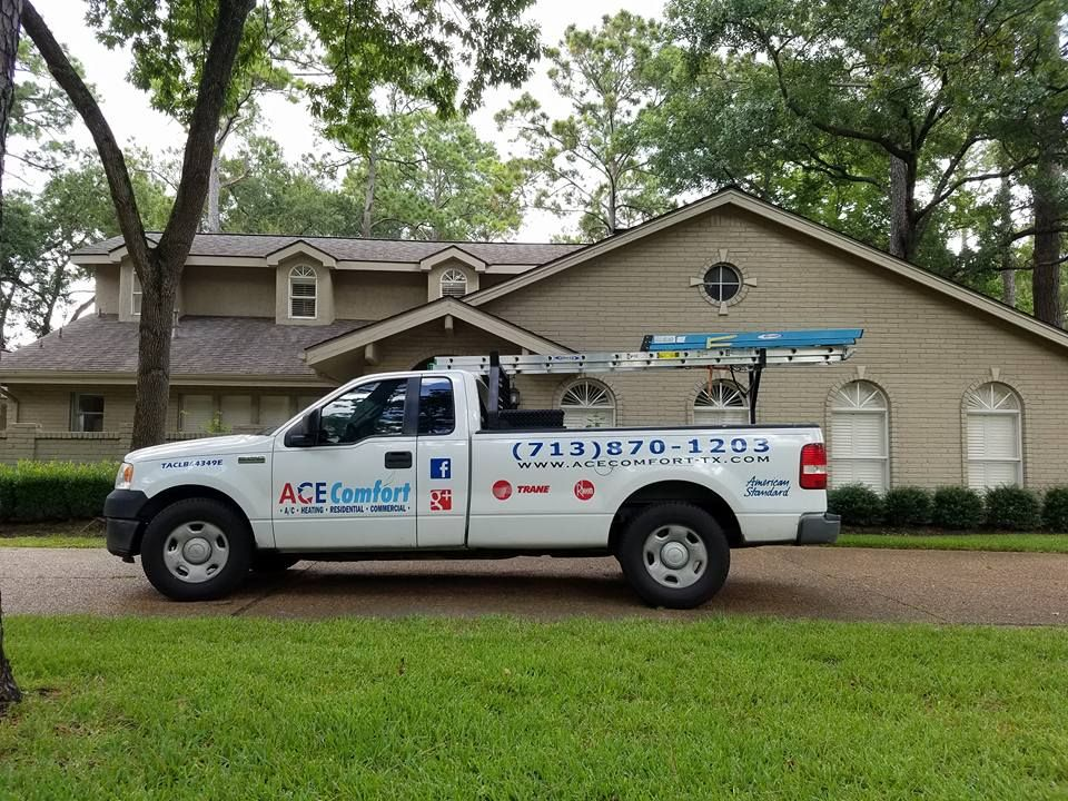 Ace Heating Cooling In Crossville Tn Hvac Repair Heating