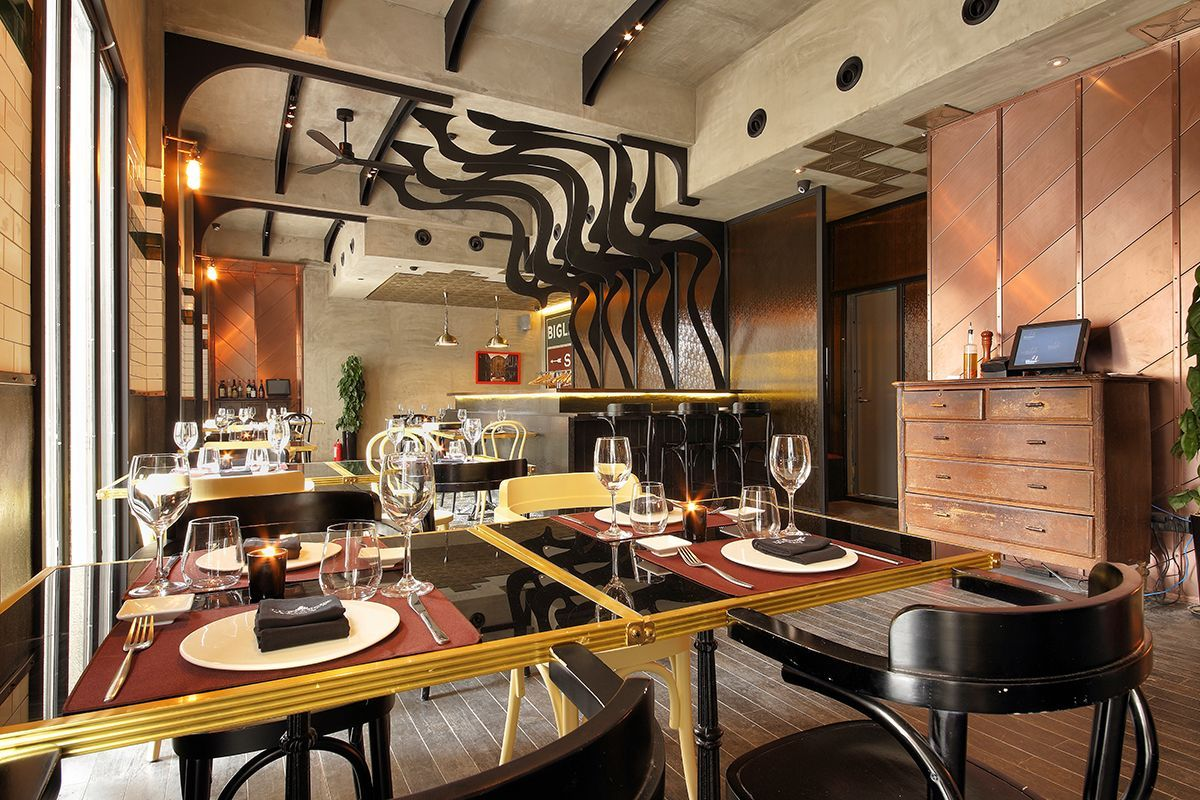 https://www.google.pl/search?q=art nouveau  Italian RestaurantsRestaurant  ...