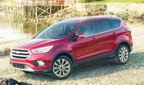 2020 Ford Escape Hybrid Price Release Date Redesign Ford Escape Ford Kuga Ford