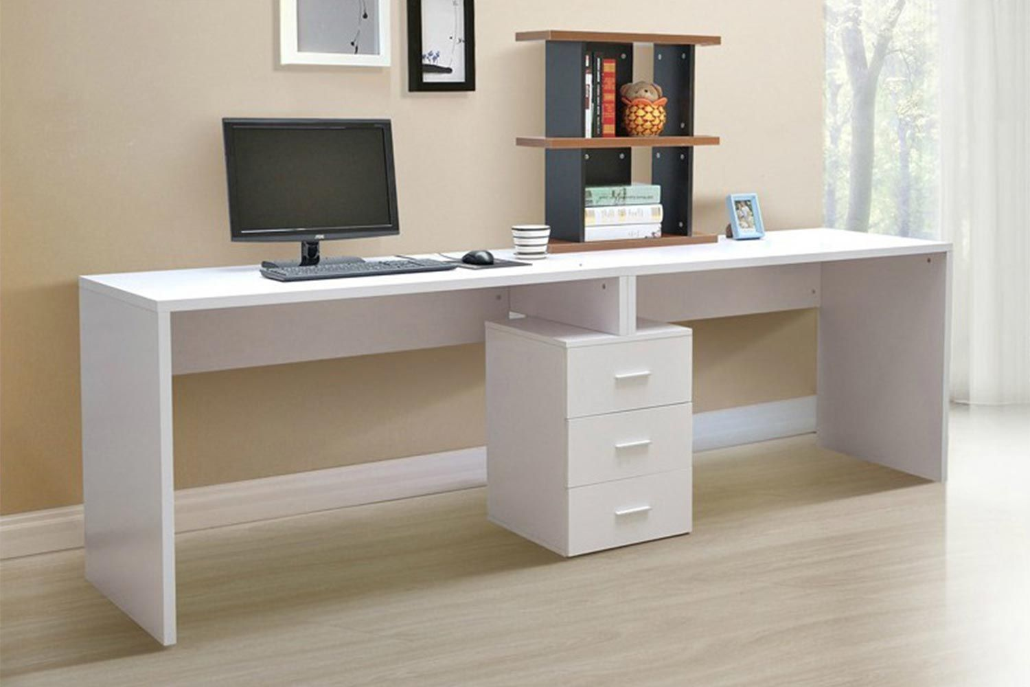 - 30+ Modern Computer Desk And Bookcase Designs Ideas For Your