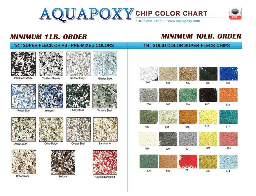 Chip Colors Color Color Mixing Solid Color