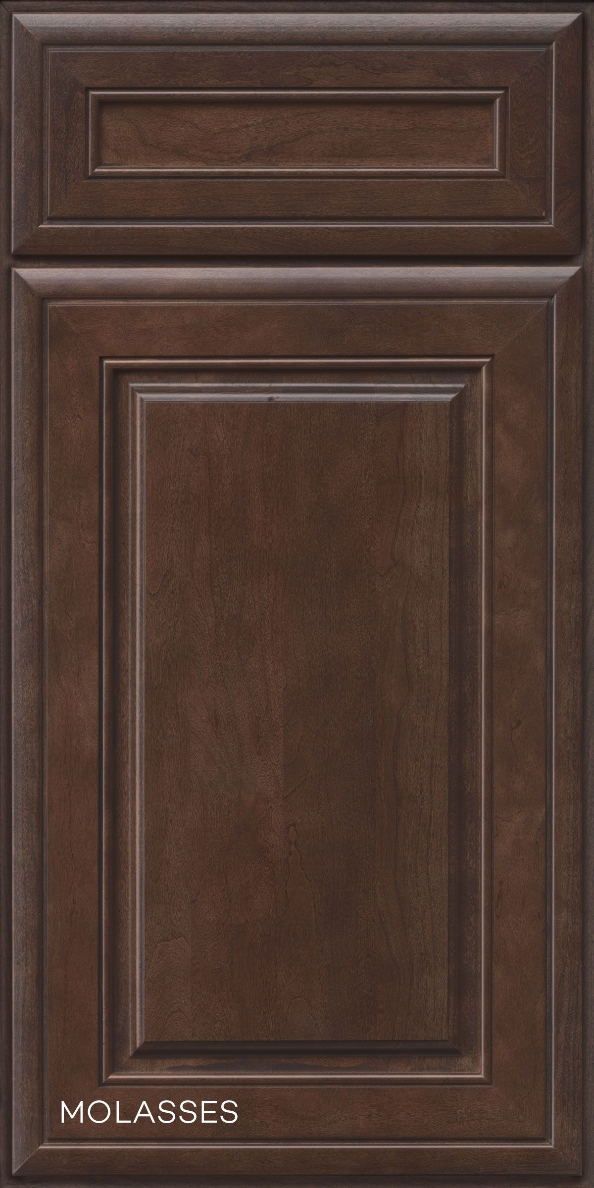Kraftmaid Kitchen Cabinet Replacement Doors Choose KraftMaid® Molasses wood finish to give your cabinets the