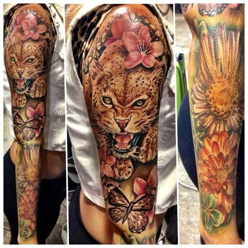 Tatu Baby tattoos - Ink Master | Expressions, Statements ...