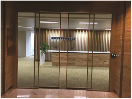 Automatic Door Make Our Life Convenient Automatic Sliding Doors Automatic Door Sliding Doors