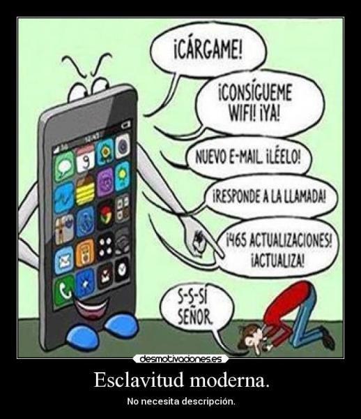 ¿Mi Celular o una vida Social Real?