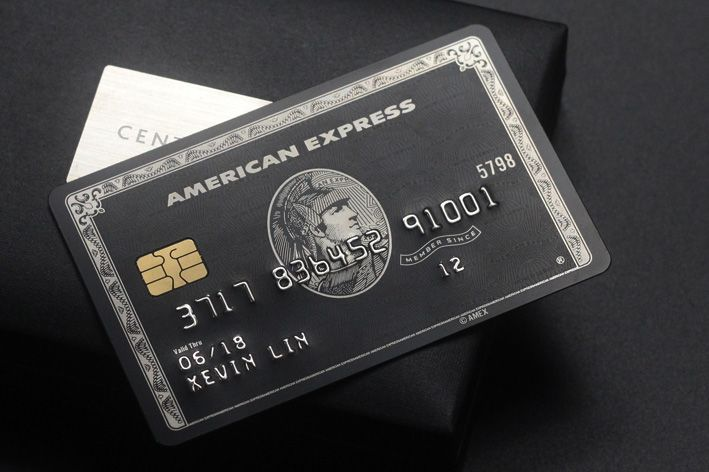 Image result for american express black aesthetic