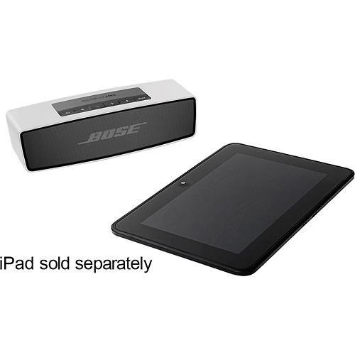 Bose Soundlink Mini Bluetooth Speaker Alternate View 4 My