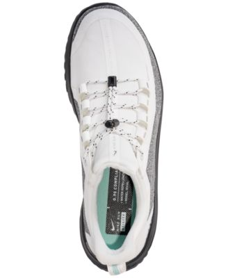 a8b28e8bf14a20 Nike Women s Renew Rival Shield Running Sneakers from Finish Line - White  8.5