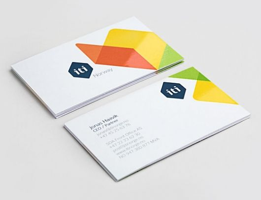 20 fresh business card inspirations business cards business and 20 fresh business card inspirations colourmoves Image collections