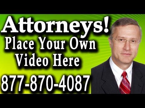 Los Angeles Personal Injury Lawyer | 877-870-4087 ...