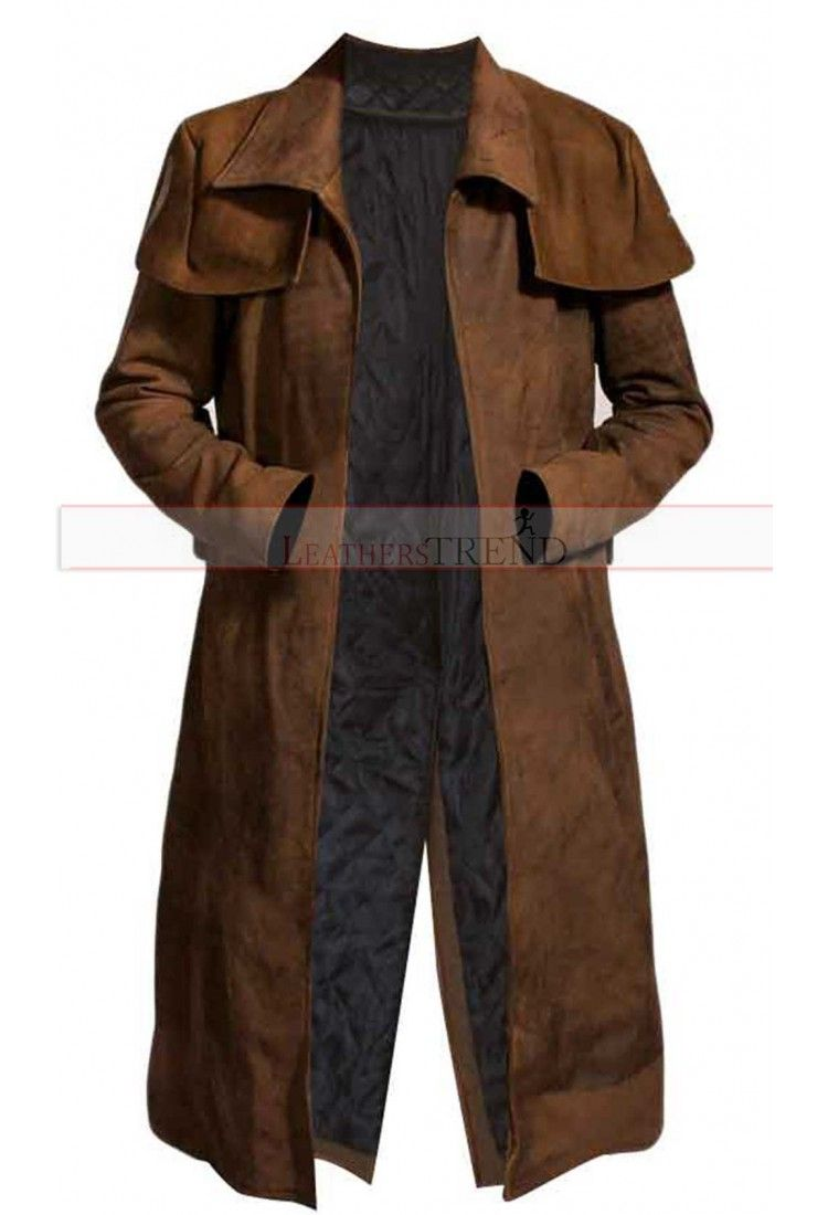 d5f229c00 NCR Veteran Ranger Coat   Clothes   Fallout costume, Fallout cosplay ...