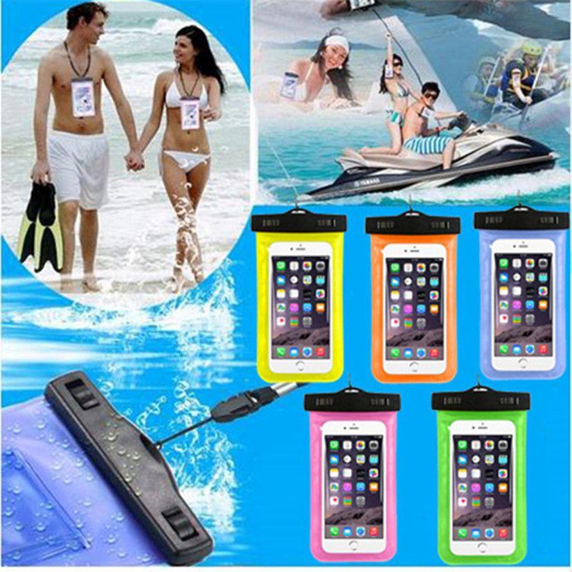 cheaper 9e76e f12e4 Waterproof Phone Case Cover For Xiaomi Redmi Note 4 3 Pro 3s 3 S ...