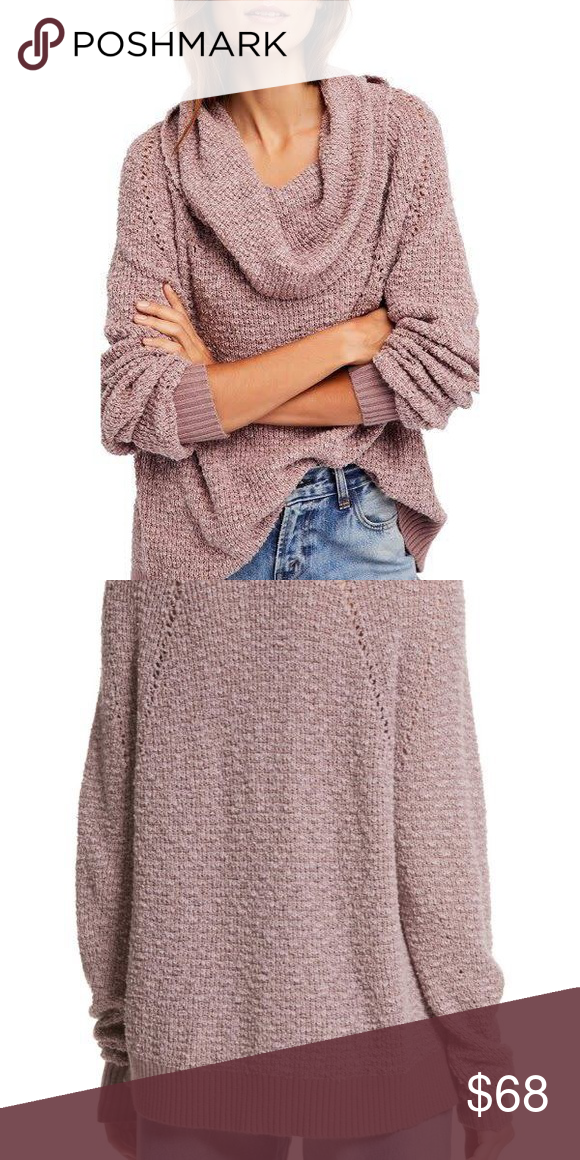 Free People By Your Side Sweater Free People Cotton Sweater Boasts