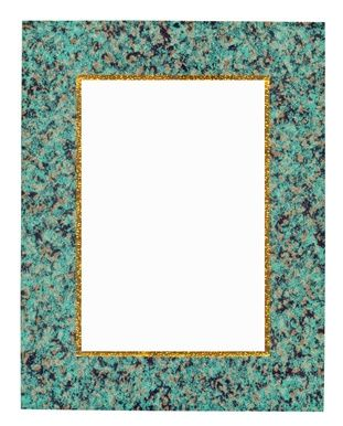 How To Put Your Own Design On A Photo Mat Matting Pictures Diy Paper Picture Frames Frame
