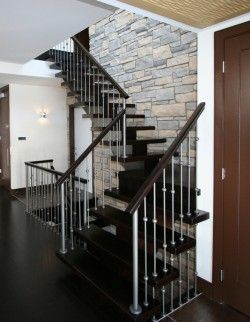 Best H 015A Stairs Balusters Staircase Handrail 400 x 300